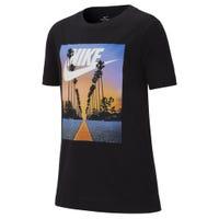 T-Shirt Futura Palm Tree 8-16ans