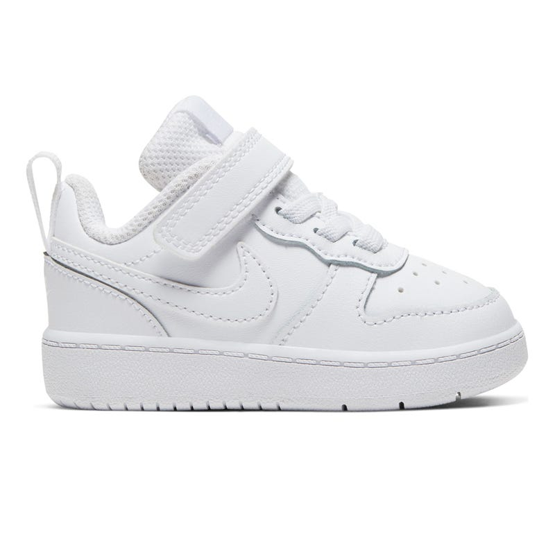 Nike Court Borough Low 2 Shoe 2-10
