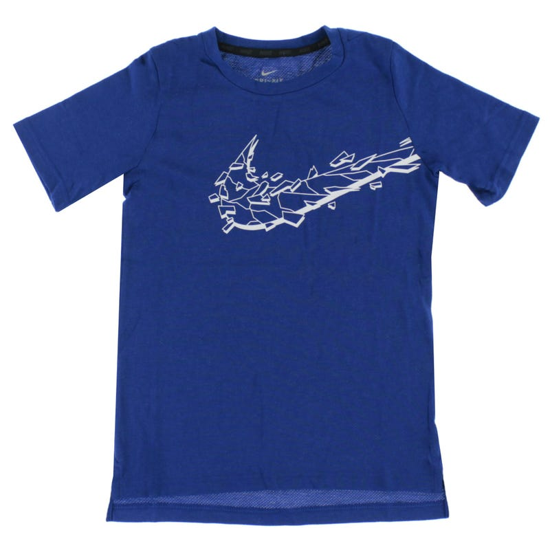 T-Shirt Hyper Dry Royal 8-16