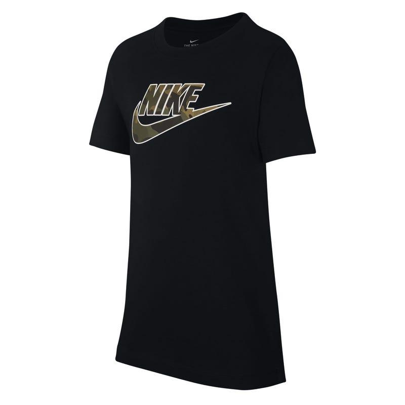 Futura Camo T-Shirt 8-16