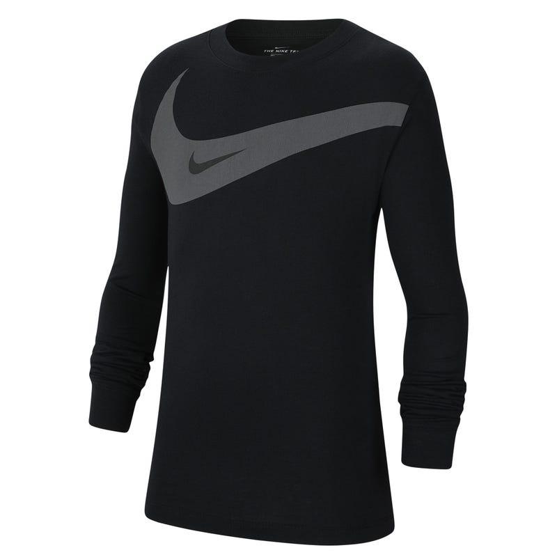T-Shirt à Manches Longues Nike Av2 8-16ans