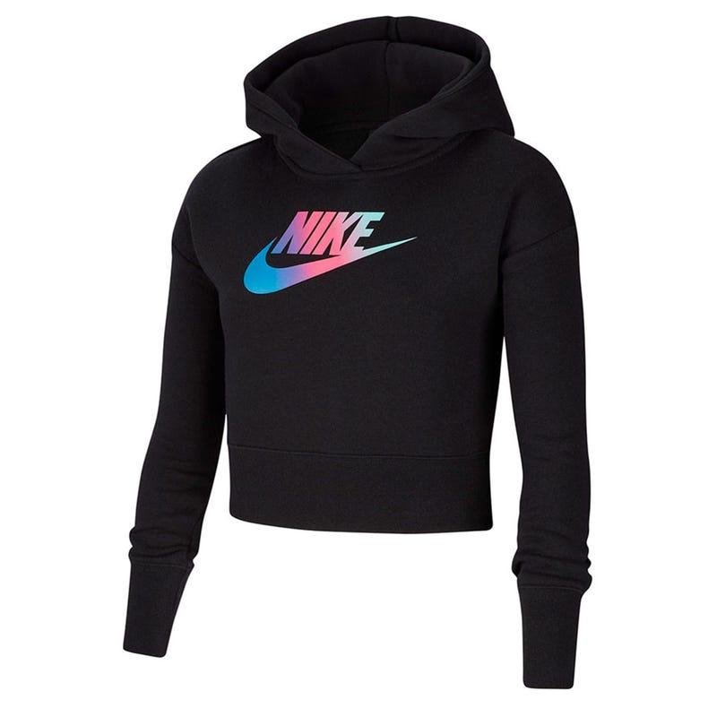 Nike Crop Hoodie 8-16