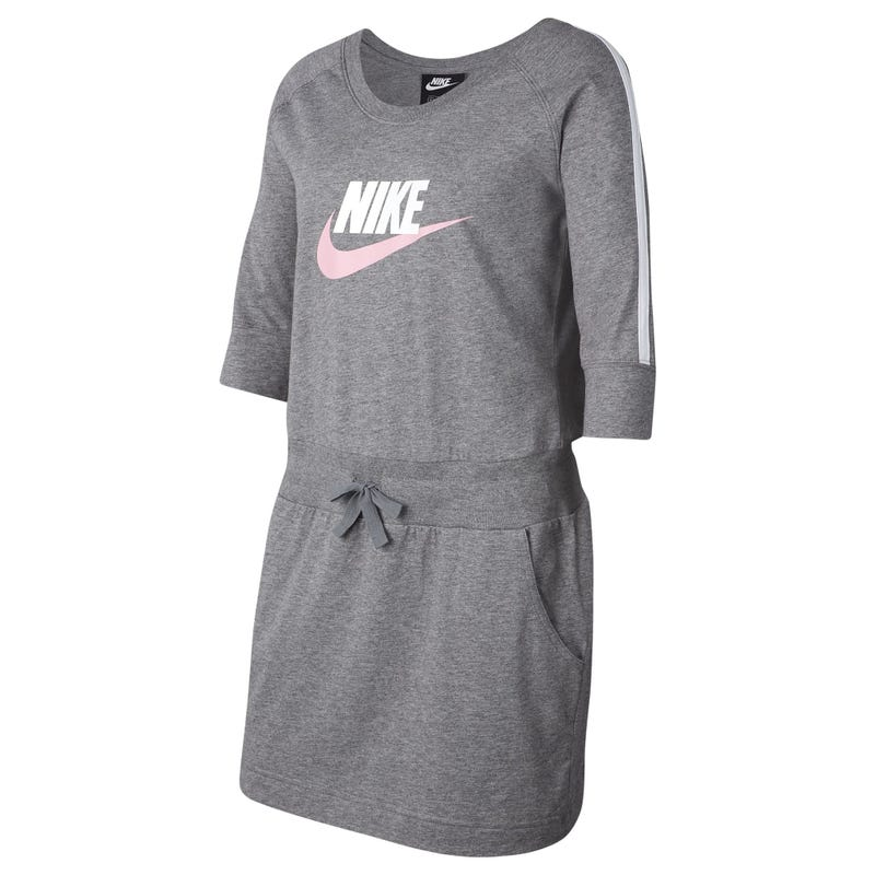 Robe ouaté Nike 8-16
