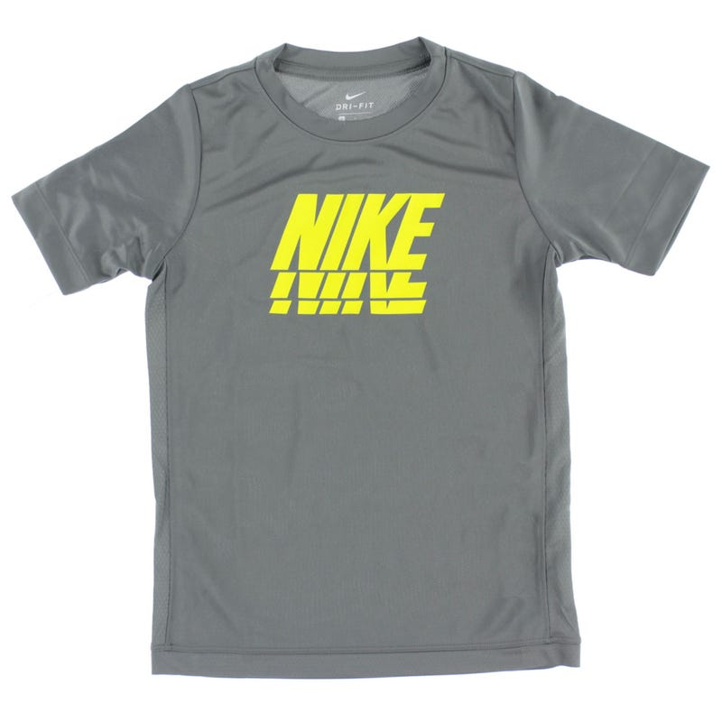 Nike Trophy GFX SS Top 8-16y