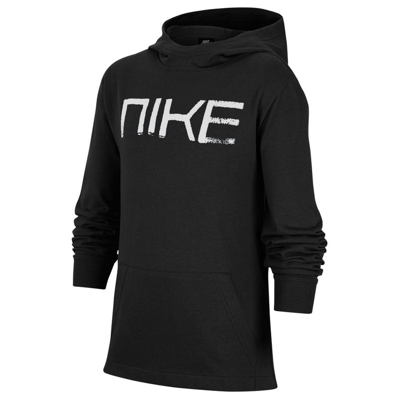 T-shirt Capuchon Nike JSY 8-16ans