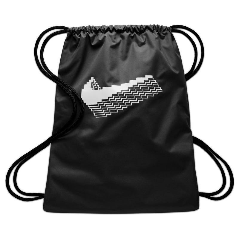 Logo Shoe Bag