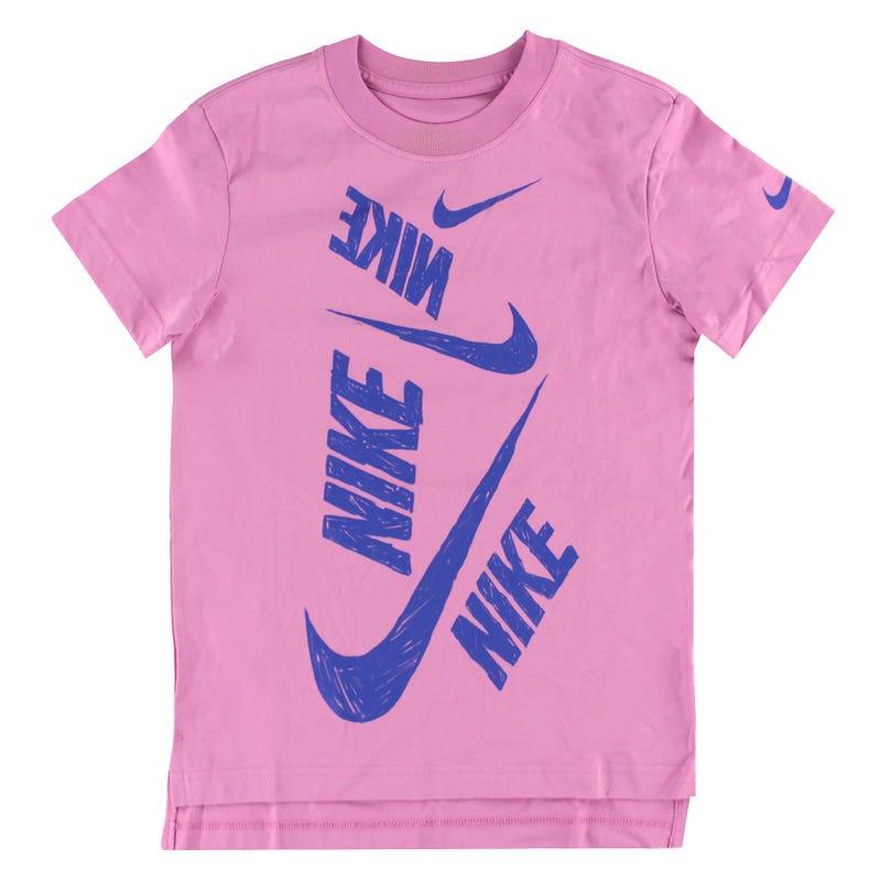 T-shirt Nike Swoosh 8-16
