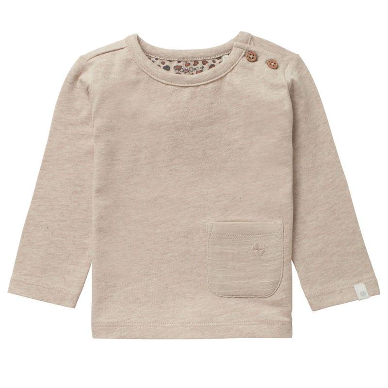 T-Shirt Strood Prématuré - 12mois