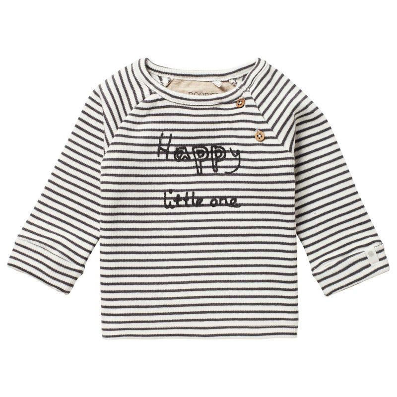T-Shirt Stone Prématuré - 12mois