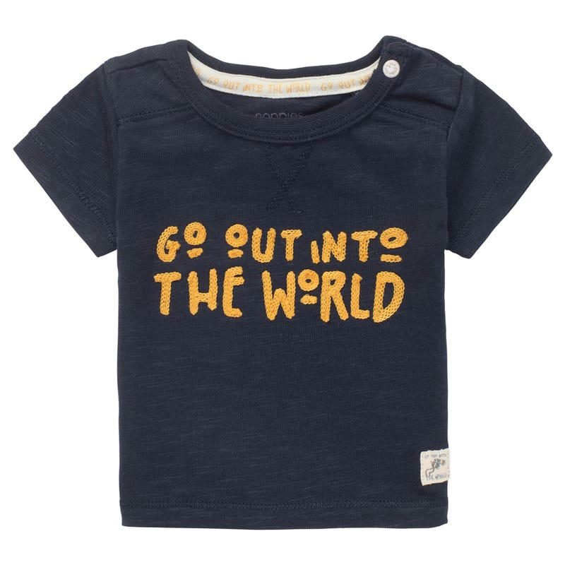 T-Shirt Tilburg Nouveau-né - 24mois