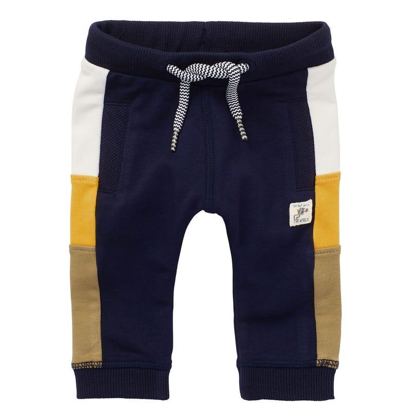Pantalon Ouaté Tebwort Nouveau-né -24mois