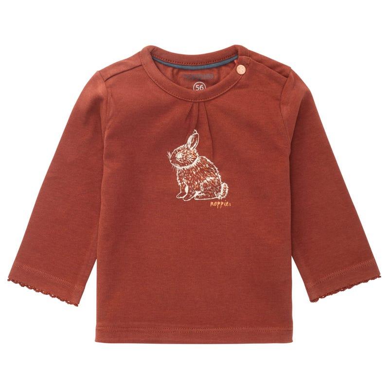 T-Shirt Saco Nouveau-né -24mois