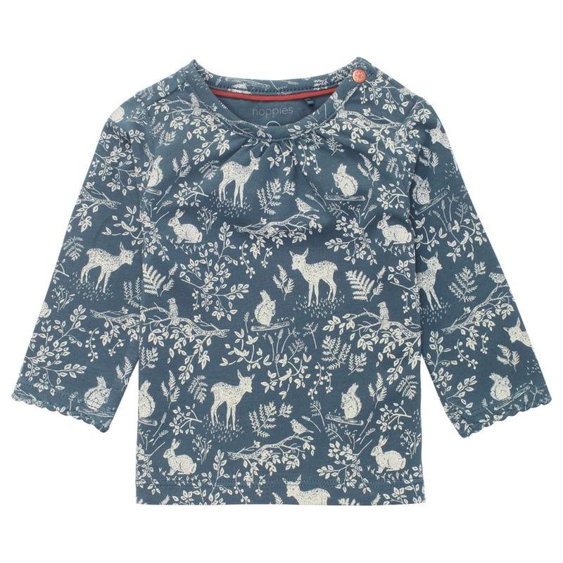 T-Shirt Sandersville Nouveau-né -24mois