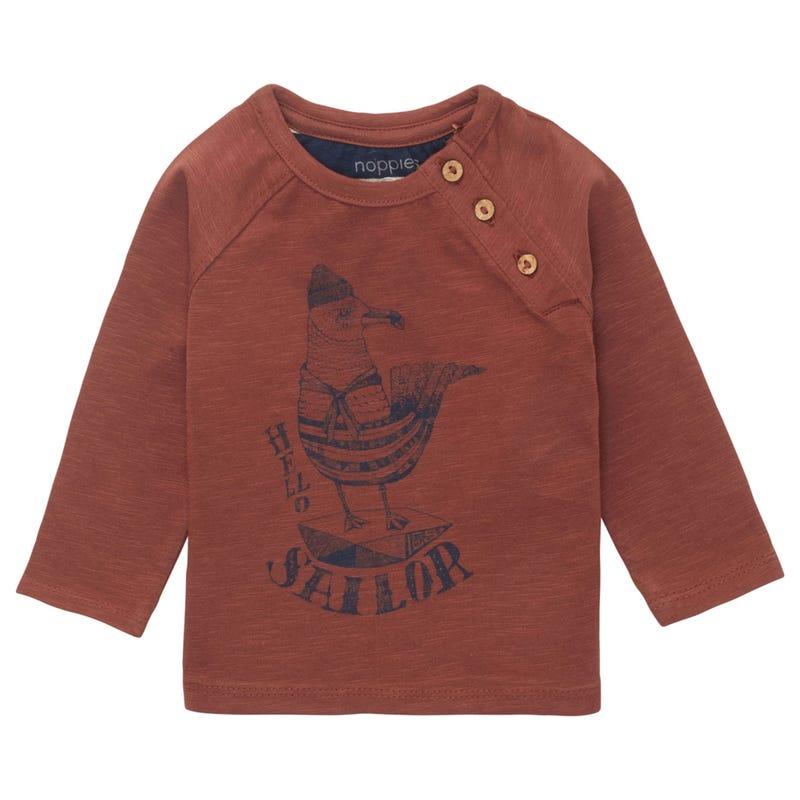 T-Shirt Ranong Nouveau-né -24mois