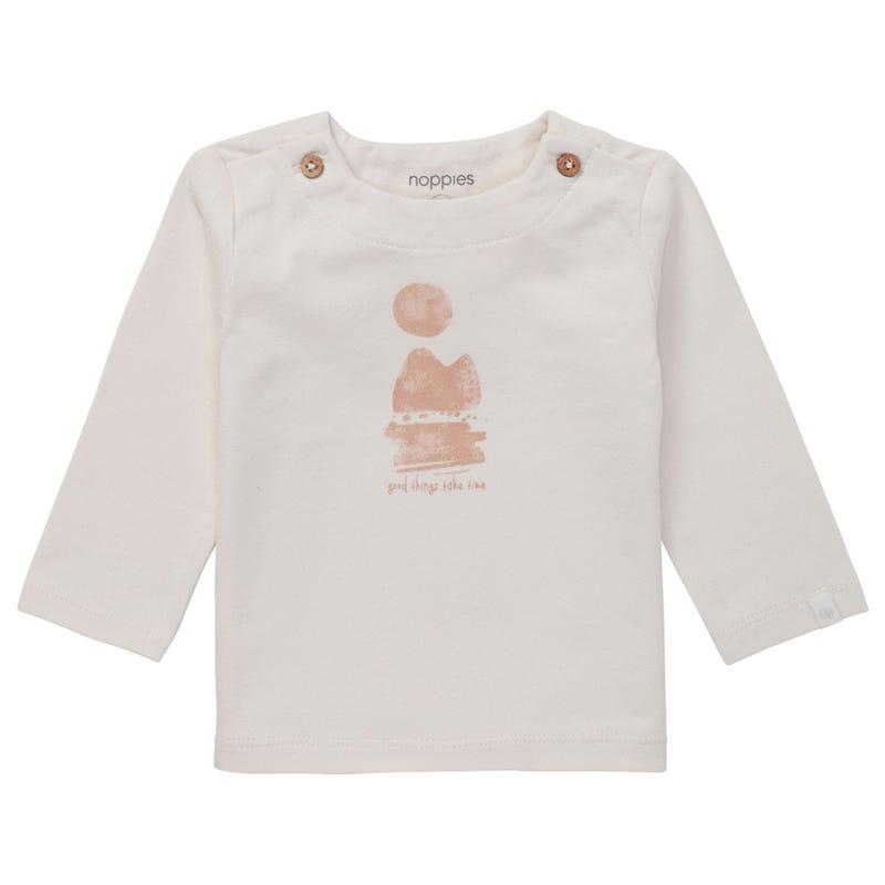 T-Shirt Ribera Prematuré-12mois