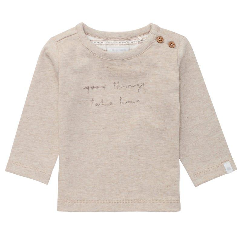 T-Shirt Reno Prematuré-12mois