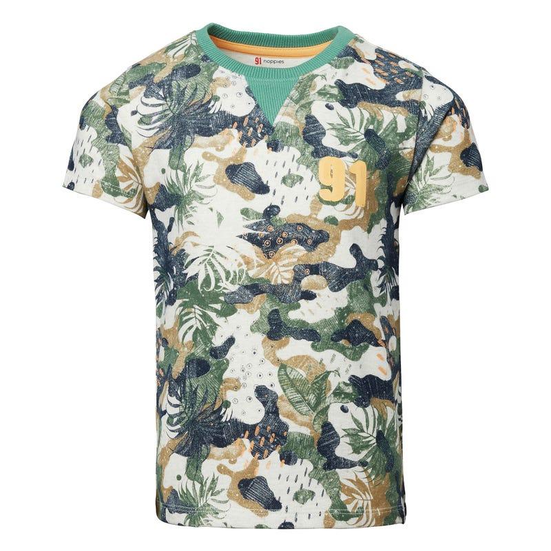 T-Shirt Legume 2-8ans