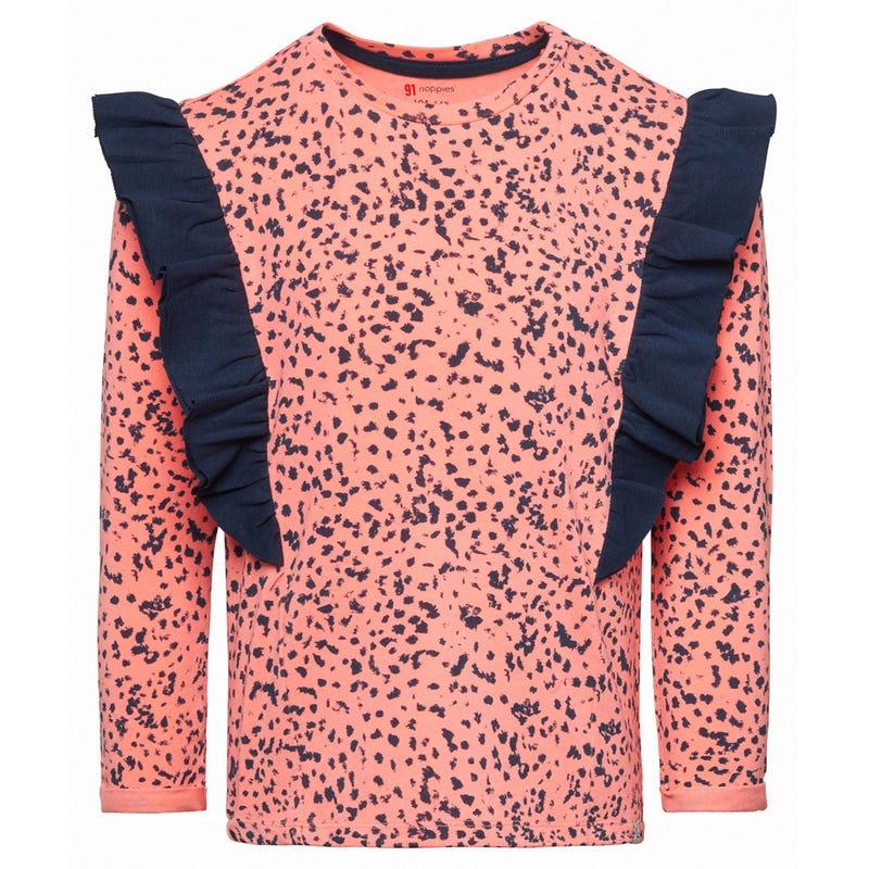 T-Shirt Imprimé Borama 2-8ans
