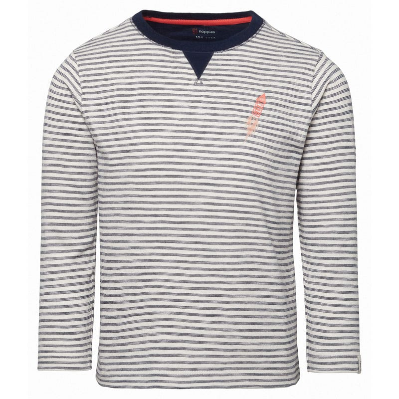 T-Shirt Rayé Babruysk 2-8ans