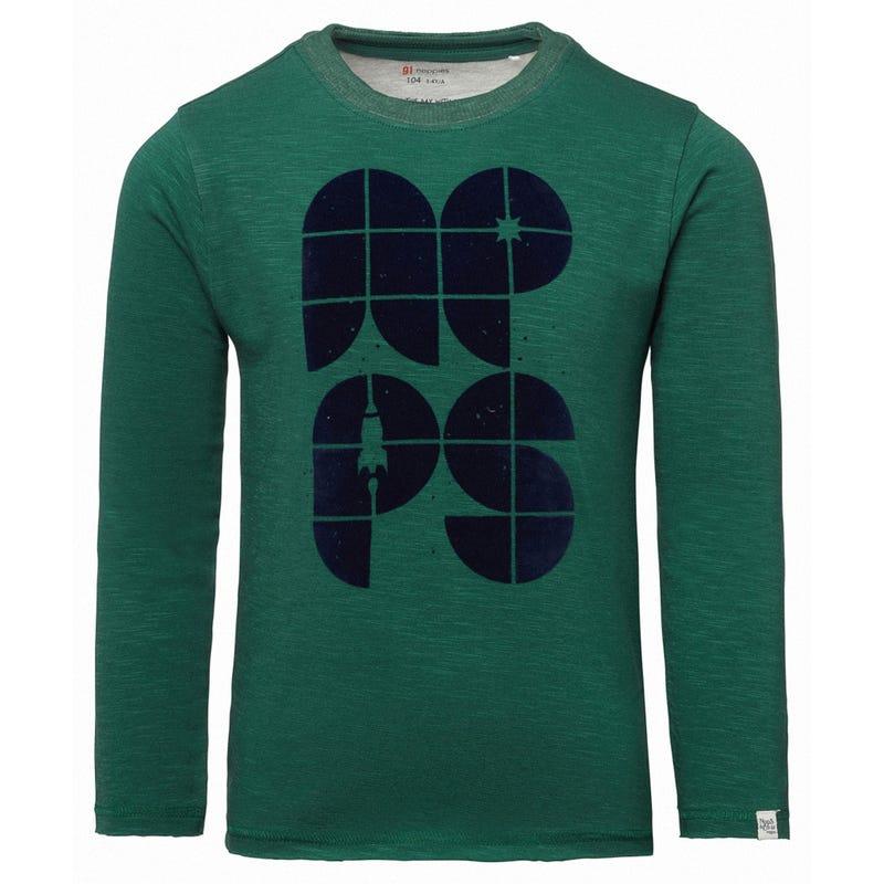 T-Shirt Bacabal 2-8ans