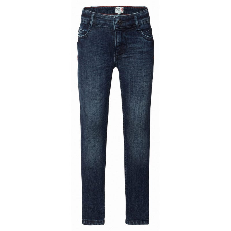 Jeans Boulder 2-8ans