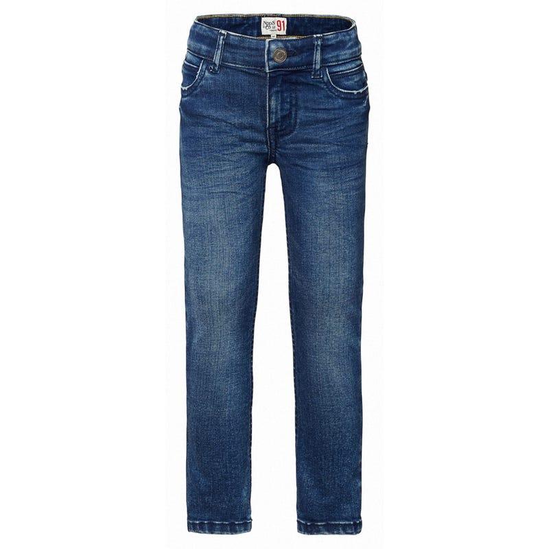 Jeans Skinny Baghdad 2-8ans