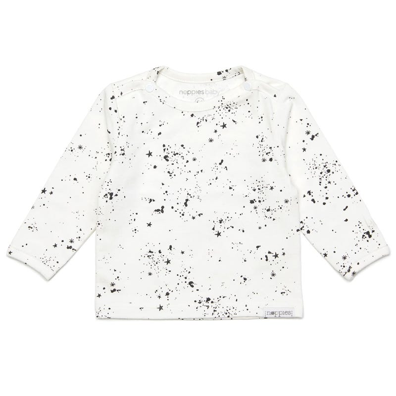 Gale Long Sleeves T-shirt Premature-9m