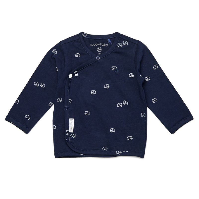 Jones Long Sleeves T-shirt Premature-9m