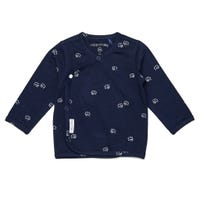 Jones Long Sleeves T-shirt Premature-9m