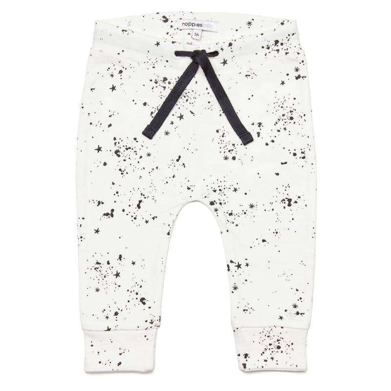 Jos Jersey Pants Premature-9m