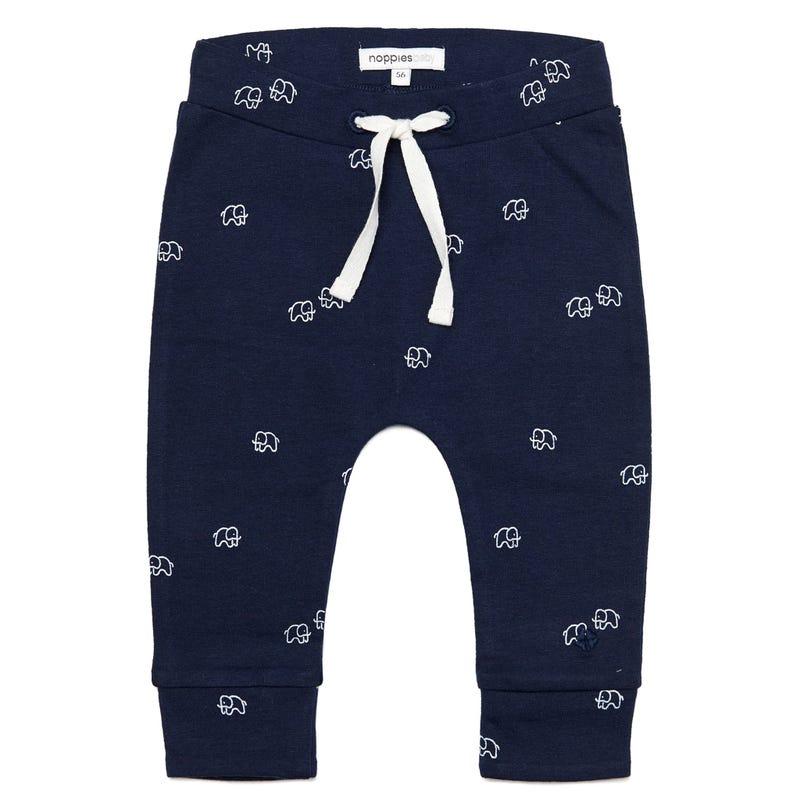 Pantalon en Jersey Joel Prématuré-9m