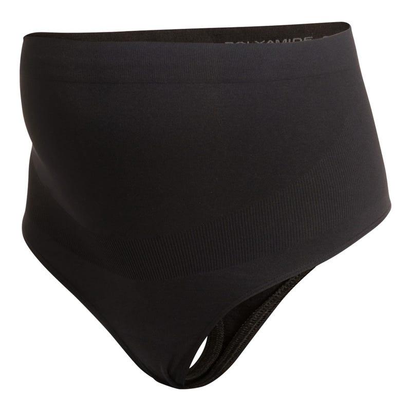 Culotte String Sans Coutures à Taille Haute