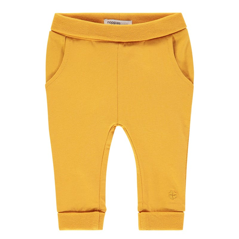Humpie Jersey Pants Premature-9m