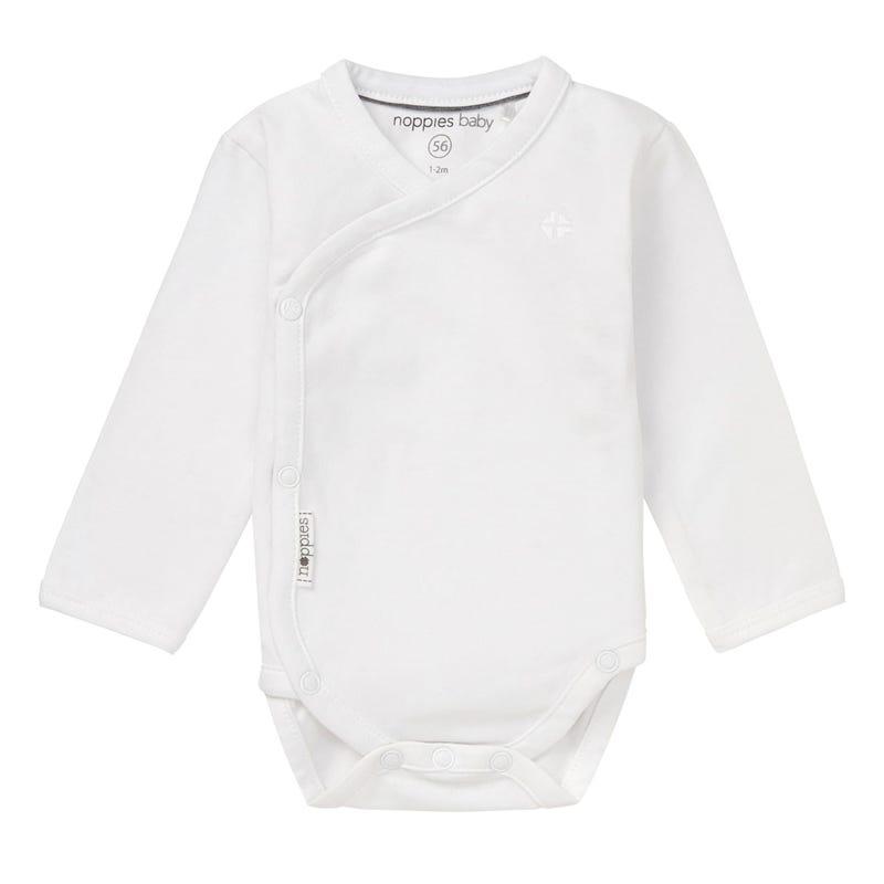 Ziara Bodysuit Premature-9m