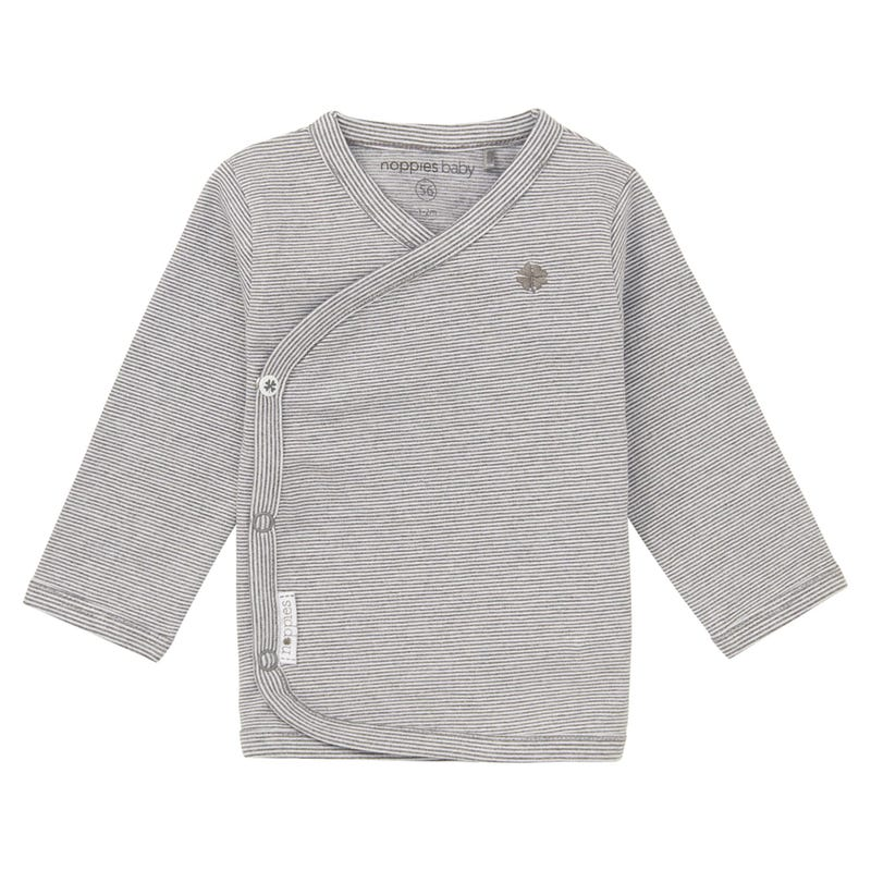 Soly Long Sleeves T-shirt Premature-9m