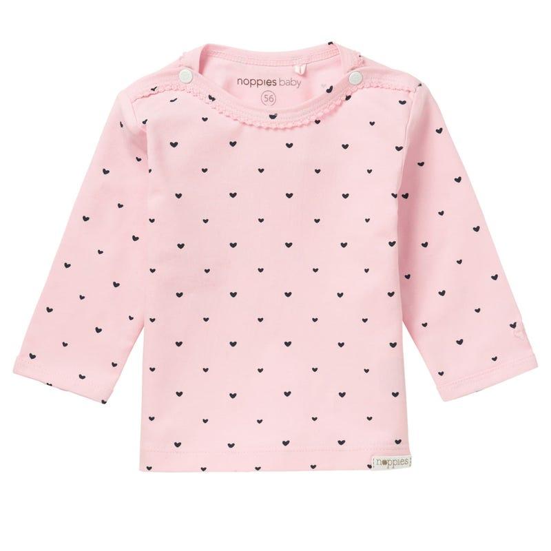 Nanno Long Sleeves T-shirt Premature-9m