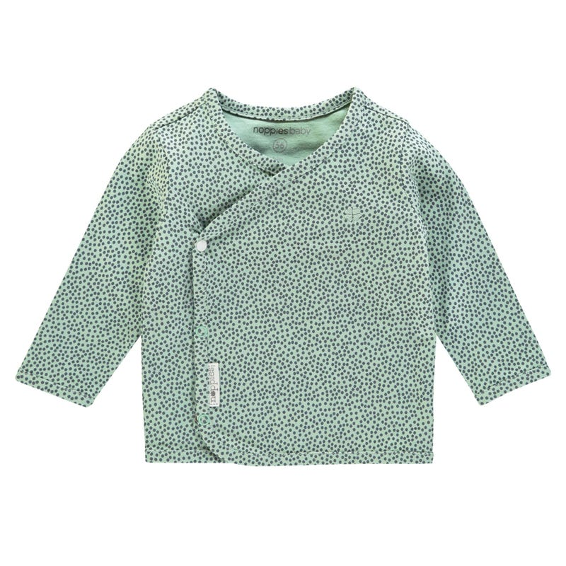 Hannah Long Sleeves T-Shirt Premature-9m