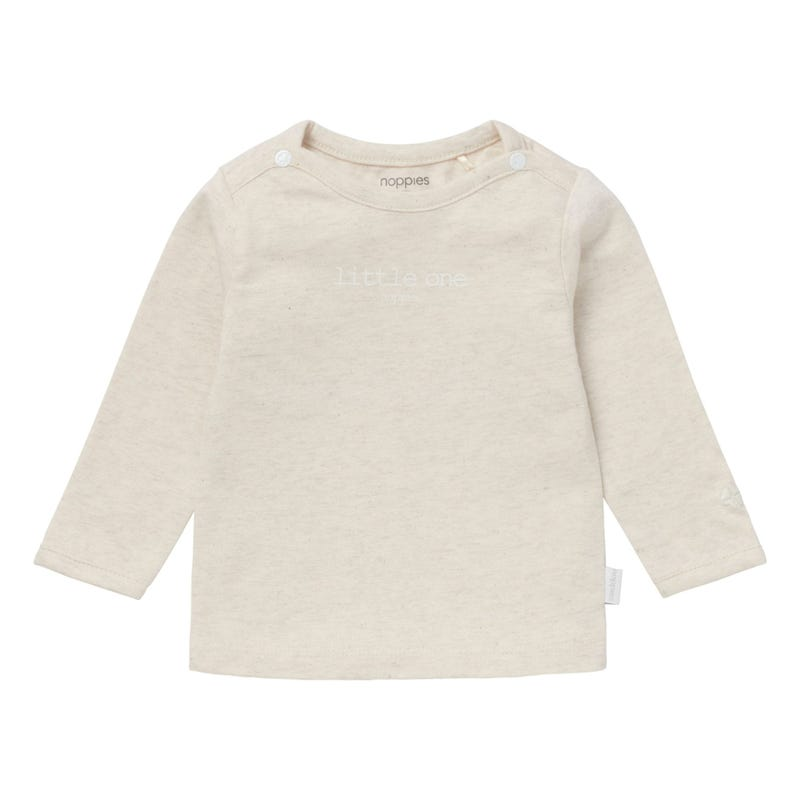 Hester Long Sleeves T-shirt Premature-9m
