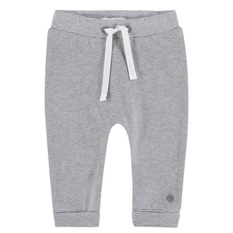 Pantalon en Jersey Lotje Prématuré-9m