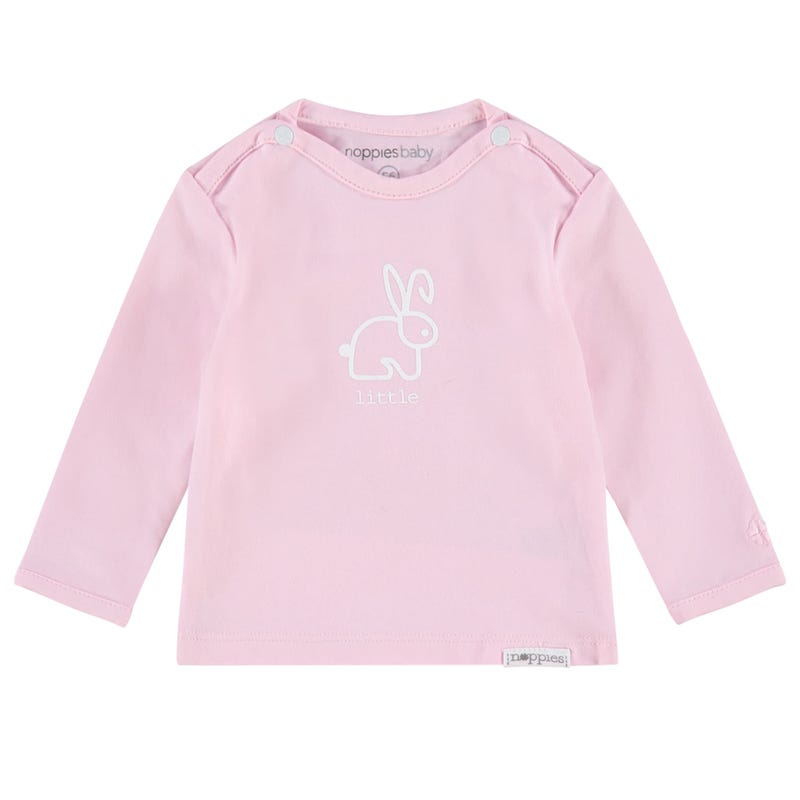 Roos Long Sleeves T-shirt Premature-9m