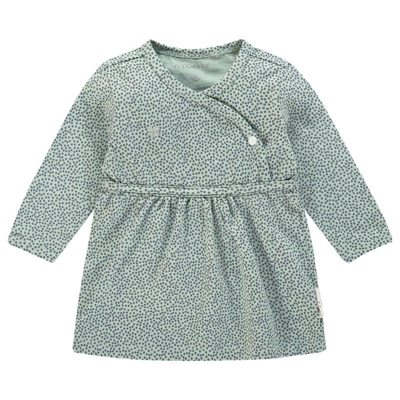 Mattie Dress Premature-9m