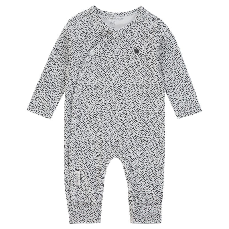 Dali Long Sleeves Bodysuit Premature-9m