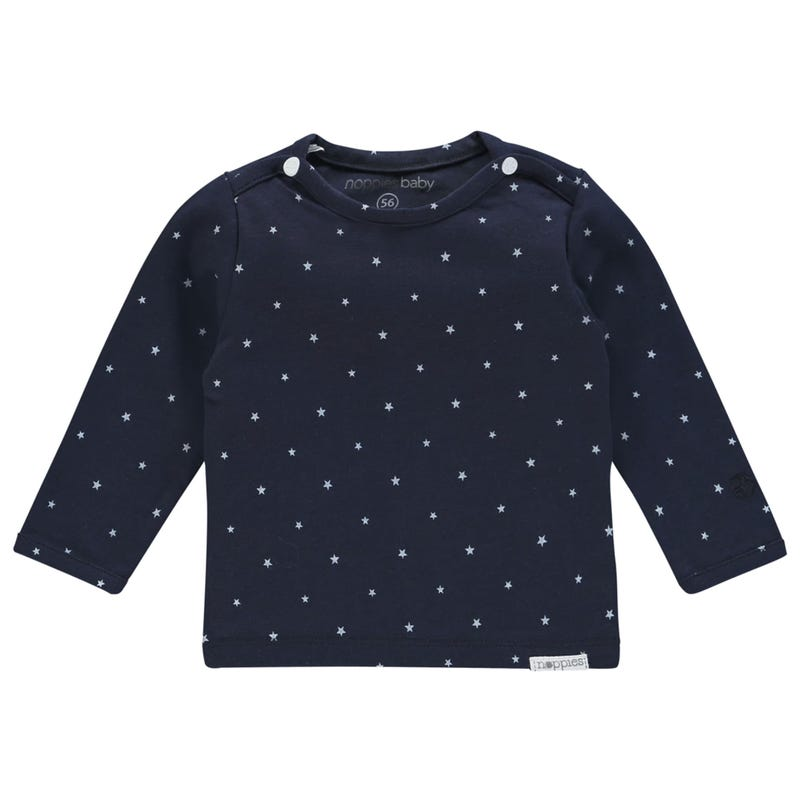 Collin Long Sleeves T-shirt Premature-9m