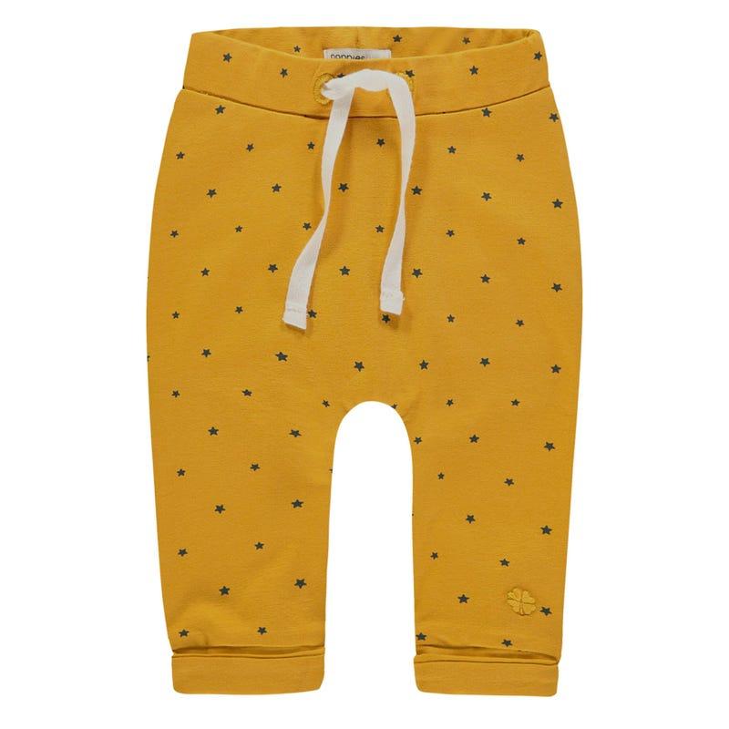 Pantalon en Jersey Kris Prématuré-9m