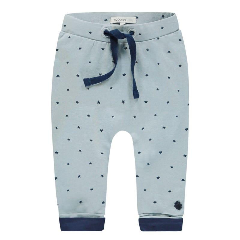 Pantalon en Jersey Bain Prématuré-9m