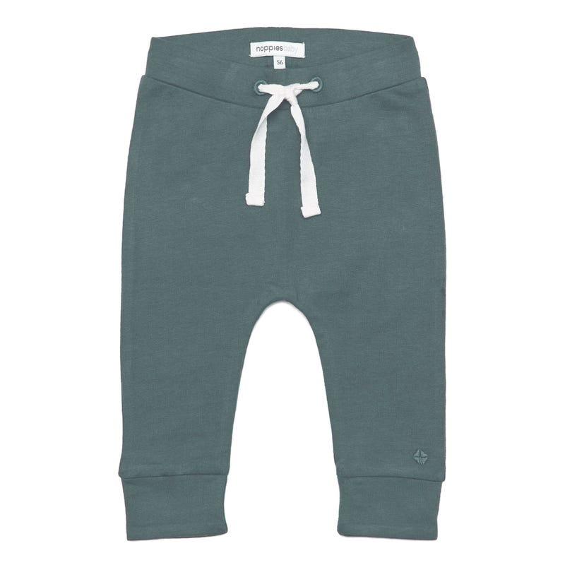 Bowie Jersey Pants Premature-9m