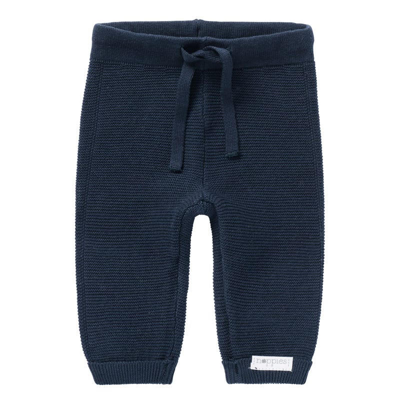 Grover Knit Pants Premature-9m