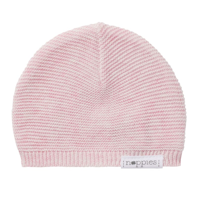 Rosita Knit Hat Premature-3m