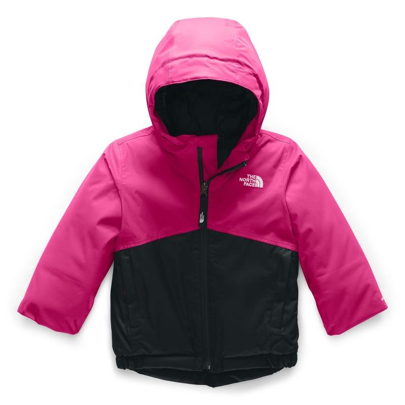 Snowquest Jacket 2-6