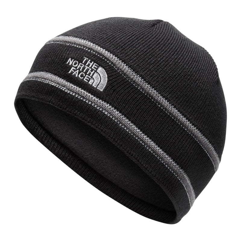 Tuque Logo North Face 4-6ans
